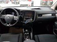 Bán Mitsubishi Outlander 2.0 CVT 2019, màu đen, 823 triệu giá 823 triệu tại Hà Nội