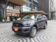Ô Tô Thủ Đô bán xe Ford Ranger XL2.2L 4x4 2016, 2 cầu, màu ghi xám 469 triệu giá 469 triệu tại Hà Nội