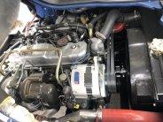 Bán xe tải Daisaki 3 tấn 5 lắp rắp Cửu Long giá 375 triệu tại Tp.HCM