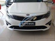 Cần bán xe Kia Optima năm sản xuất 2019, màu trắng giá 789 triệu tại Tp.HCM