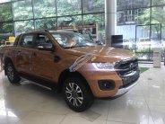 Bán ô tô Ford Ranger Wildtrak năm 2019, màu nâu, nhập khẩu, 868 triệu giá 868 triệu tại Hà Nội