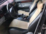 Bán xe cũ Daewoo Lacetti EX năm 2009, màu đen giá 182 triệu tại Hà Nội