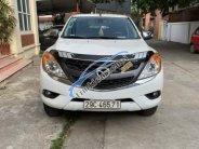 Bán xe Mazda BT 50 đời 2015, màu trắng, nhập khẩu, tên công ty giá 570 triệu tại Hà Nội