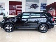 Cần bán xe Kia Sorento GATH sản xuất năm 2019, màu đen, giá cạnh tranh giá 919 triệu tại Quảng Ninh
