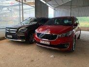 Bán xe Kia Sedona 2.2L DATH đời 2016, màu đỏ, chính chủ giá 985 triệu tại Tp.HCM
