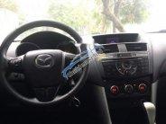 Bán Mazda BT 50 đời 2015, màu bạc, nhập khẩu  giá 495 triệu tại Thanh Hóa