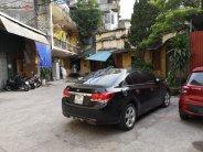 Bán Daewoo Lacetti CDX sản xuất 2009, màu đen, xe nhập  giá 282 triệu tại Hà Nội