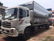 Bán xe tải Dongfeng B180 thùng kín Euro5 đời 2019 nhập khẩu giá 978 triệu tại Bình Dương