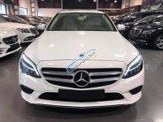 Bán xe Mercedes C200 sản xuất 2019, màu trắng giá 1 tỷ 499 tr tại Tp.HCM