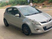 Bán Hyundai i20 2011, màu bạc, nhập khẩu   giá 305 triệu tại Hà Nội