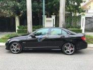 Chính chủ bán Mercedes C200 đời 2011, màu đen giá 670 triệu tại Hà Nội