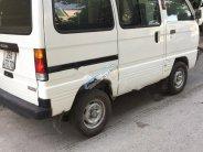 Bán xe Suzuki Super Carry Van năm 2011, màu trắng, 182tr giá 182 triệu tại Hà Nội