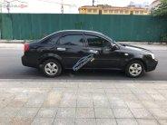 Cần bán Daewoo Lacetti EX 2009, màu đen, giá 182tr giá 182 triệu tại Hà Nội