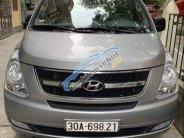 Bán xe Hyundai Starex năm 2015, màu xám, xe nhập số sàn giá 715 triệu tại Hà Nội