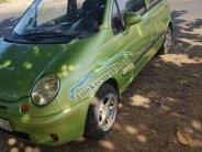 Bán Daewoo Matiz SE sản xuất 2008, màu xanh lục chính chủ giá 80 triệu tại Đắk Lắk