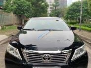 Bán Toyota Camry 2.5G sản xuất năm 2012, màu đen số tự động giá 735 triệu tại Hà Nội