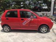 Nhà bán Daewoo Matiz 2010, màu đỏ, 110 triệu giá 110 triệu tại Bình Dương