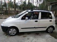 Bán Daewoo Matiz SE 0.8 MT đời 2004, màu trắng   giá 47 triệu tại Hà Nội