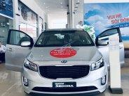 Cần bán xe Kia Sedona sản xuất 2015, màu bạc, giá giảm sốc cực sốc giá 900 triệu tại Quảng Ninh