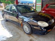 Chính chủ bán xe Daewoo Leganza đời 2002, màu đen, nhập khẩu Hàn Quốc giá 67 triệu tại Hà Nội