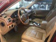 Cần bán gấp Porsche Cayenne năm 2009, màu đỏ, xe nhập giá 1 tỷ 50 tr tại Tp.HCM