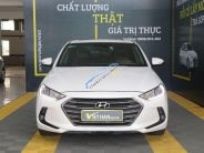 Cần bán Hyundai Elantra GLS 1.6 AT đời 2016, màu trắng, 566 triệu giá 566 triệu tại Hà Nội