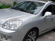 Bán Kia Carens S máy 2.0 số tự động đời T3/2014, SX 2013, màu bạc tuyệt đẹp mới 85% giá 445 triệu tại Tp.HCM