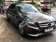 Bán Mercedes C200 năm 2017, màu nâu giá 1 tỷ 450 tr tại Đắk Lắk
