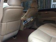 Cần bán Lexus LS 460L đời 2007, màu đen, xe nhập chính chủ  giá 1 tỷ tại Đồng Nai