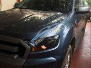 Chính chủ bán Ford Ranger đời 2017, màu xanh lam giá 520 triệu tại Hà Nội