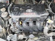 Bán Toyota Vios Limo năm sản xuất 2011, màu đen số sàn, giá 252tr giá 252 triệu tại Hải Phòng