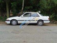 Bán Honda Accord 1986, màu trắng, nhập khẩu giá 66 triệu tại Trà Vinh