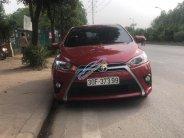 Bán Toyota Yaris G 1.3 AT, màu đỏ, xe nhập khẩu giá 499 triệu tại Hà Nội