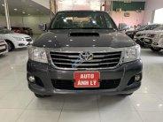 Cần bán xe Toyota Hilux sản xuất 2014 giá tốt giá 545 triệu tại Phú Thọ