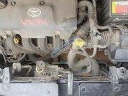 Không dùng nên bán lại Toyota Vios đời 2011, màu đen giá cạnh tranh giá 250 triệu tại Hải Phòng