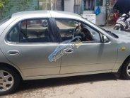 Bán Nissan Teana 2002, màu bạc, nhập khẩu giá 82 triệu tại Vĩnh Long