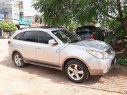 Bán Hyundai Veracruz 3.8 V6 2007, màu bạc, nhập khẩu   giá 410 triệu tại Thái Nguyên