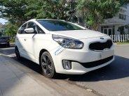 Bán Kia Rondo 2017 tự động dầu màu bạc, xe gia đình chính chủ giá 543 triệu tại Tp.HCM