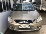 Bán Mitsubishi Zinger GLS 2.4 AT 2009, màu vàng   giá 345 triệu tại Hà Nội