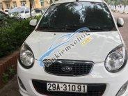 Cần bán Kia Morning AT 2011, màu trắng, giá tốt giá 228 triệu tại Hà Nội