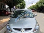 Bán Mitsubishi Grandis AT 2.4 mivec đời 2008, màu bạc, xe nhập giá 450 triệu tại Cần Thơ