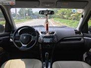 Bán Suzuki Swift 1.4 AT năm sản xuất 2013, màu đỏ, nhập khẩu  giá 405 triệu tại Hà Nội