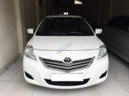 Bán Toyota Vios 1.5MT năm 2010, màu trắng, chính chủ, công nhận chất giá 250 triệu tại Hà Nội