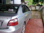 Bán xe Toyota Vios năm 2010, màu bạc, giá tốt giá 250 triệu tại Phú Thọ