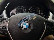 Bán BMW 3 Series 320i đời 2016, màu đen chính chủ giá 1 tỷ 200 tr tại Hà Nội