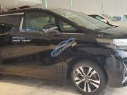 Cần bán Toyota Alphard đời 2019, màu đen, xe nhập giá 4 tỷ 38 tr tại Hà Nội