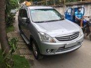 Bán Mitsubishi Zinger 2010 tự động màu bạc xe gia đình giá 346 triệu tại Tp.HCM