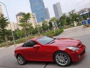 Bán Mercedes SLK 200 tự động, màu đỏ sx 2009, cực đẹp giá 860 triệu tại Tp.HCM