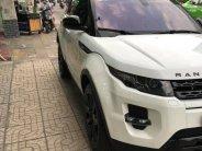 Bán xe Evoque Dinamic model 2015, màu trắng giá 1 tỷ 800 tr tại Tp.HCM