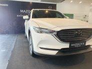 Bán Mazda CX8 Premium AWD 2019 SUV rộng nhất phân khúc hiện nay giá 1 tỷ 399 tr tại Tp.HCM